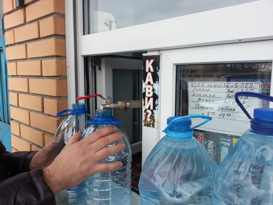 Картинки по запросу питьевая вода херсон